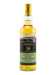 2003er Highland Park - The Nectar of the Daily Drams - 16 years old