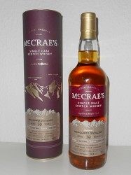 1996er Inchgower - Sherry Cask - 19 years old