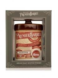 2013er Inchgower - Premier Barrel - 8 years old