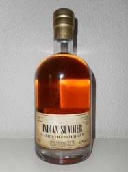 Duncan Taylor - Indian Summer Cask Strength Gin