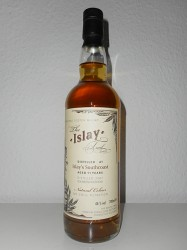 2007er Islay Single Malt - The Islay Trail - 11 years old