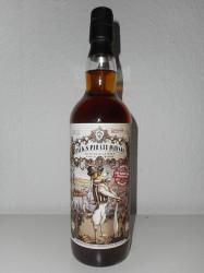 Jack`s Pirate Whisky - Überfahrt nach Sachsen Part IV