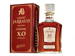 Cognac Albert Jarraud X.O Imperial