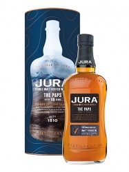 Jura - The Paps - 19 years old