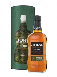 Isle of Jura - The Road  (1 Liter)