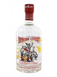 Kauffman Vodka - Jewish Standart