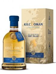 Kilchoman - 100% Islay - 8th Edition