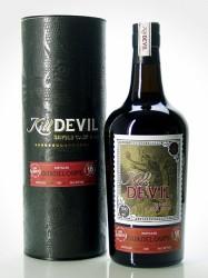 1998er Kill Devil Single Cask Rum - Guadeloupe - 18 years old