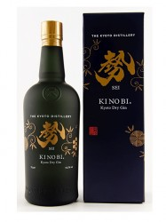 KI NO BI SEI Navy Strength Kyoto Dry Gin