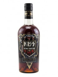 KISS - Detroit Rock City Rum