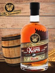 Emsländer Korn - Port Cask Finish - The Secret Treasures