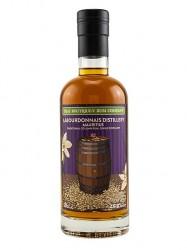 Labourdonnais Distillery Rum - 5 years old - Batch No. 1