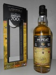 2010er Mc Peat - Lagaland - 10 years old