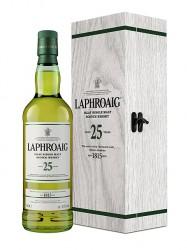 Laphroaig - 25 years old