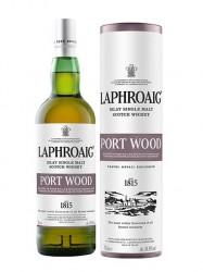 Laphroaig - Port Wood Finish