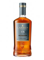 Cognac Larsen VS Single Grape