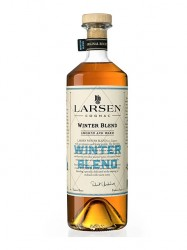 Cognac Larsen - Winter Blend