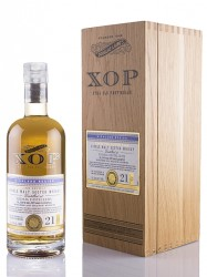1997er Ledaig - Xtra Old Particular - 21 years old