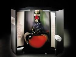 Armagnac Baron Gaston Legrand - Jahrgang 1960 - Carafe Pansue (2 Liter)