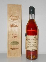 Cognac Leyrat Brut de Futs - Hors d`Age -
