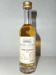 Cognac Leyrat VS Fine (Miniatur)