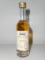 Cognac Leyrat VSOP Premium (Miniatur)