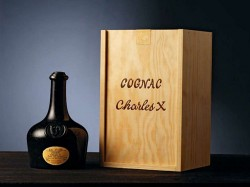 Cognac Lheraud - Charles X