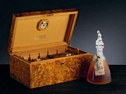 Cognac Lheraud Lot No. 0934 - Coffret Eve