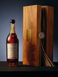 Cognac Lheraud - Vieille Reserve du Paradis