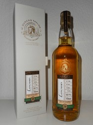 1996er Longmorn - DT Dimensions Collection - 20 years old