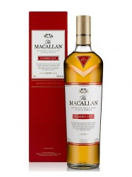 The Macallan - Classic Cut - Limited Edition 2019 (ohne GePa)