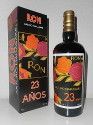 Rum Arturo Makasare 23 Anos