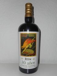 Rum Arturo Makasare 30 Anos