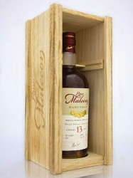 2006er Rum Malecon - Rare Proof - 13 years old (NEW EDITION)