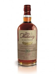 1999er Rum Malecon - Rare Proof - 20 years old