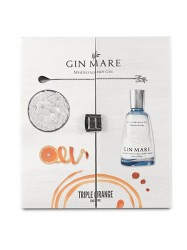 Gin Mare - Triple Orange Set