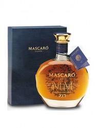 Brandy Mascaro Cuvée X.O Millenium
