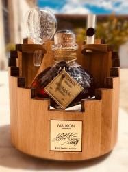 Cognac Mauxion - Tres Vieux Grande Champagne - Lot 38  (3 Liter !!)