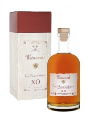 Calvados Menorval X.O Tres Vieux