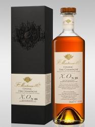 LEIDER AUSVERKAUFT +++ Cognac Frederic Mestreau X.O No. 28