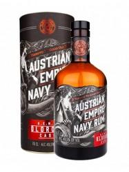 Albert Michler`s Austrian Empire Navy Rum  - A.E.N.R. Oloroso Cask