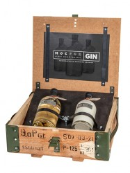 Mocfor Gin-Set EDEN - Limited Edition