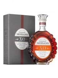 Cognac Moisans X.O Extra Old