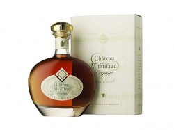 1978er Cognac Chateau Montifaud - ca. 40 years old