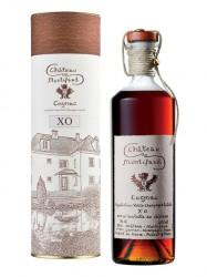 Cognac Chateau Montifaud X.O Millenium