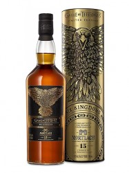 Mortlach - Six Kingdoms - 15 years old - Game of Thrones