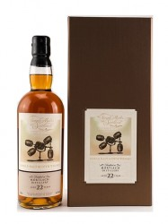 Mortlach - A Marriage of Casks - 22 years old