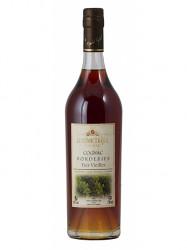 Cognac Maxime Trijol - Tres Vieilles Borderies