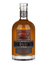 2009er Nation Jamaica - 7 years old - Cask Strength