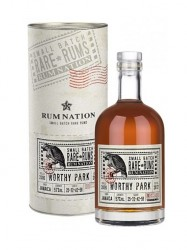 2006er Rum Nation - Worthy Park - 11 years old